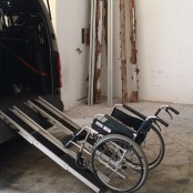 Singapore Maxi CAB Wheel-chair Services