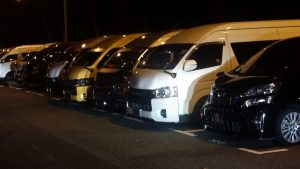 corporate limousine sevices