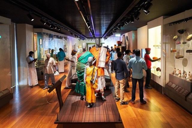 IMG 20180115 WA0042 300x200 Singapore History Museum in Singapore