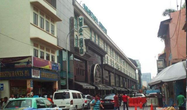 Mustafa Centre Singapore