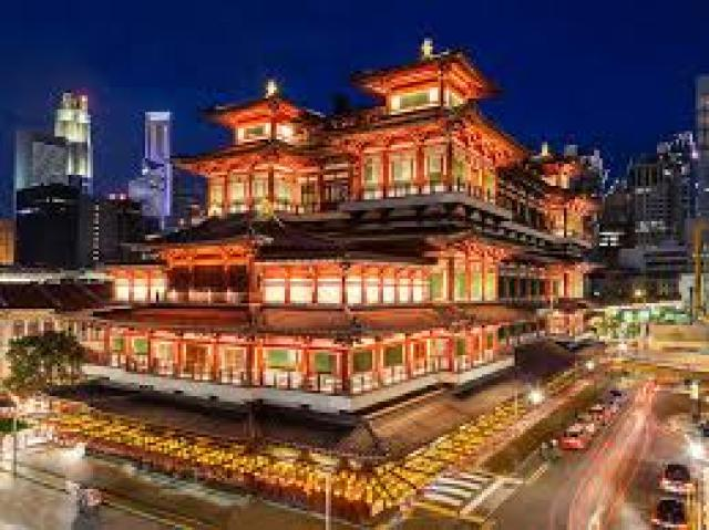 download 1 1 China Town in Singapore