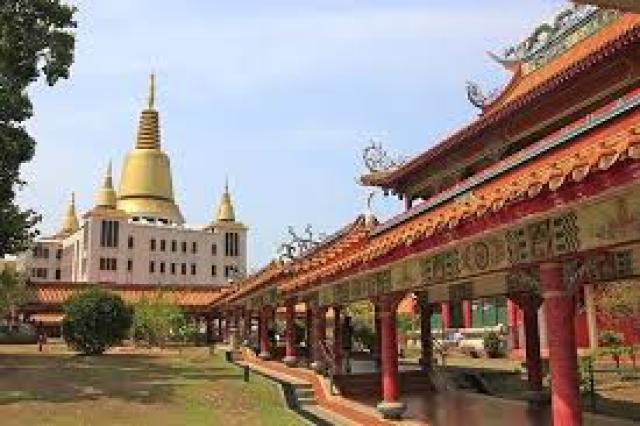 download 4 Kong Meng San Phor Kark See Temple in Singapore