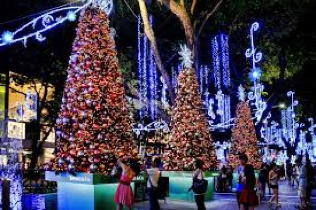 cc Christmas Day Singapore 2020