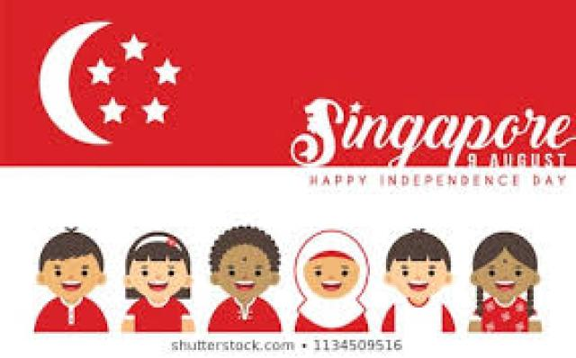sss National Day Singapore 2020