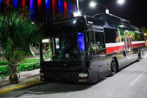 2 4 300x200 2020 Top 5 Cheapest Party Bus in Singapore