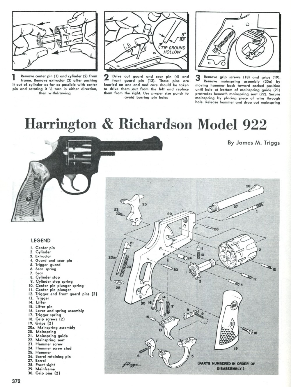medium resolution of pin revolvers or http maxicon com guns pics h r 922 1a jpg
