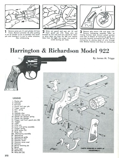 small resolution of pin revolvers or http maxicon com guns pics h r 922 1a jpg