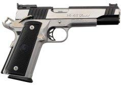 As member of a professional gun club, I love handgunds.