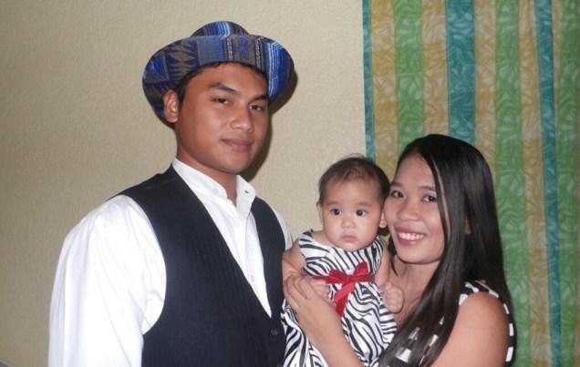 Nap, Baby Drew and Bai