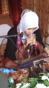 Ustadza Raihana Abdulkarim