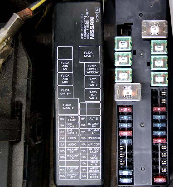 Nissan Maxima Wiring Diagram Moreover 2003 Nissan Maxima Wiring
