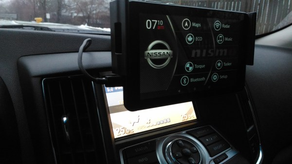 Thoughts Ipad Dashboard Mount Maxima Forums - Year of Clean Water