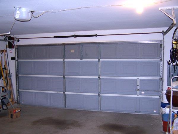 Super Quiet Garage Door Rollers