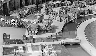 Model Village 25