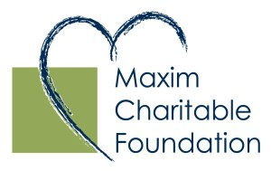 Maxim Charitable Foundation logo