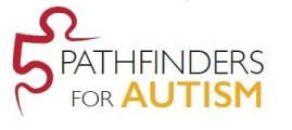 Pathfinders for Autism logo
