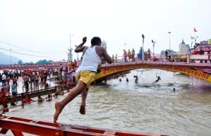 Haridwar #4