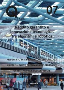 QR7 Robot