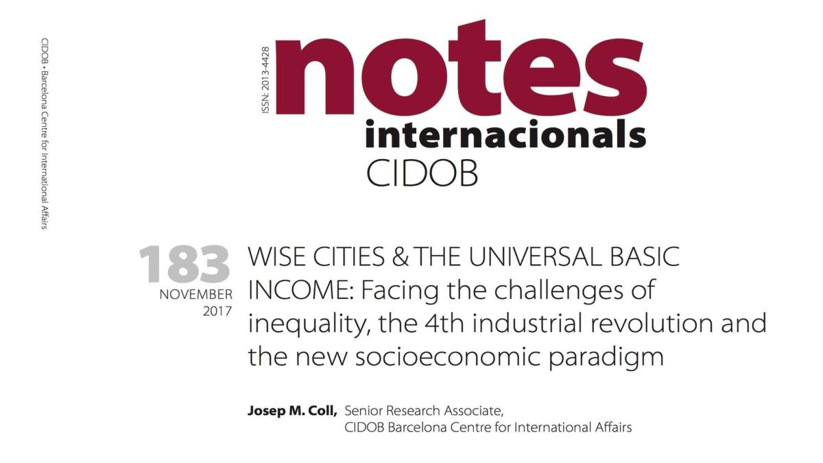 Notes Internationals 183