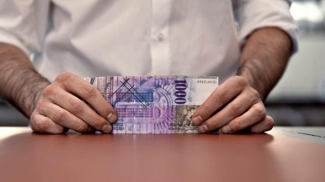 Un projet de revenu garanti suscite l'intérêt