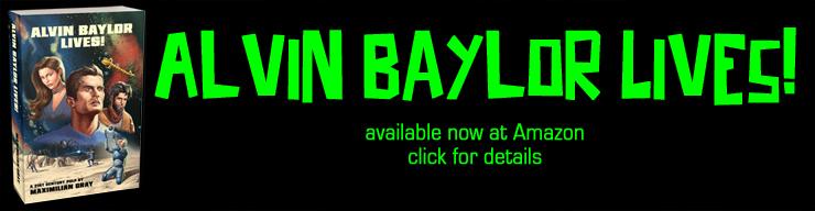 Alvin Baylor Lives