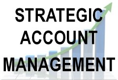 Strategic Account Management - SAM