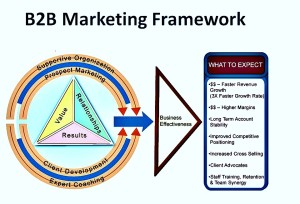 B2B Coaching Framework