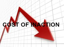 b2b sales - Cost of Inaction - coi