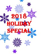 2018 holiday special