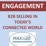 Engagement - B2B selling in today's connected world