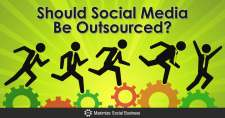 Should Social Media Be Outsourced?