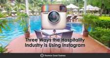 Three Ways the Hospitality Industry is Using Instagram