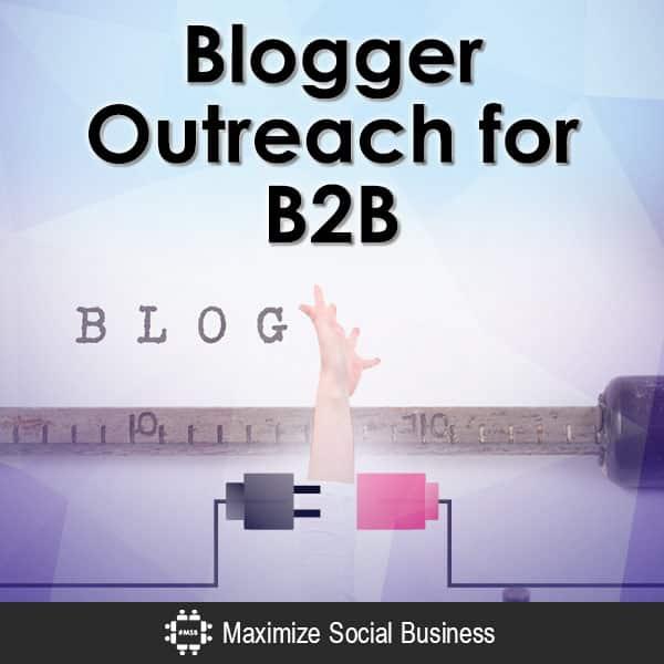 Blogger Outreach for B2B Blogger Outreach  Blogger-Outreach-for-B2B-V3