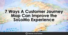7 Ways A Customer Journey Map Can Improve the SoLoMo Experience