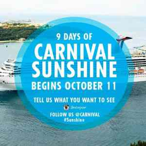 Carnival Cruise Lines Revives Brand with Social Media Social Media for Hospitality  1379310_10151773626164584_762945746_n-300x300