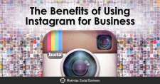 The Benefits of Using Instagram for Business