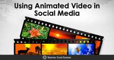 Using Animated Video in Social Media