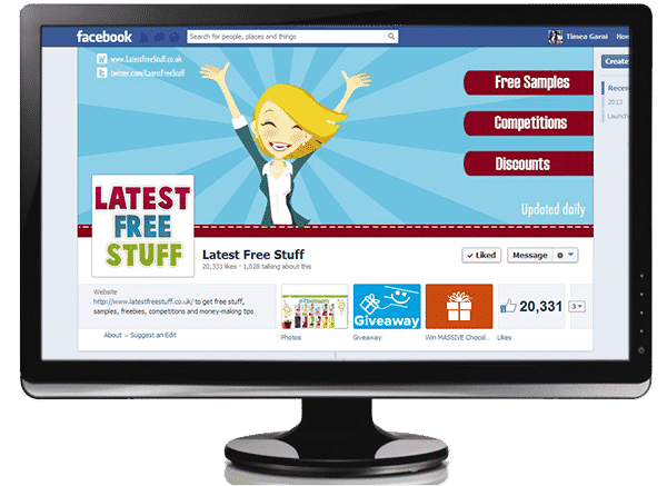 Hooks That Make Contests and Sweepstakes Successful Social Media Contests  successful-facebook-contest-latest-free-stuff