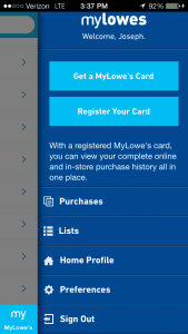How Lowe's Is Creating an Engaging Customer Experience SoLoMo  Lowes2-169x300