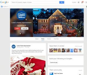 How Lowe's Is Creating an Engaging Customer Experience SoLoMo  Lowes6-300x259