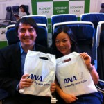 Are You Ready to Fully Expose Your Brand to Social Media Users? Influencer Marketing  Neal-Schaffer-Yukari-Peerless-All-Nippon-Airways-ANA-Brand-Ambassador-150x150
