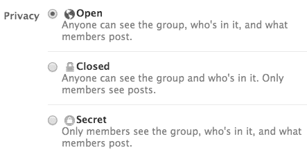 Social Supremacy for Your Business: Facebook Groups vs Google Groups Social Media Apps  Screen-Shot-2014-01-10-at-11.11.23-AM