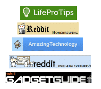 What are subreddits and Why Should I Care? Reddit  subreddits