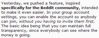 wepay reddit