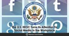 The U.S. EEOC Turns Its Attention To Social Media in the Workplace