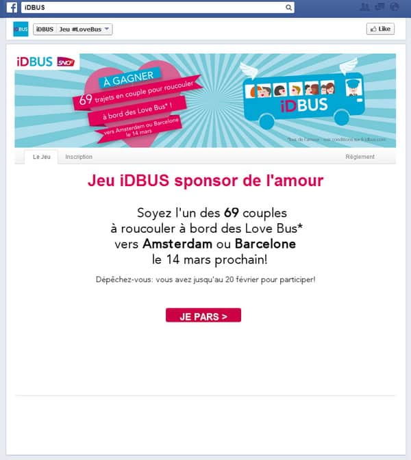 [CASE STUDY] How To Woo Your Customers? (This Travel Company Knows) Social Media Contests  idbus-front-idbus_resize