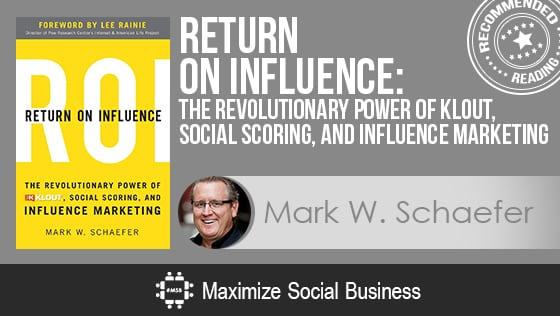 The Ultimate Best 61 Social Media Books List [Always Updated!] Social Media Books  Return_On_Influence
