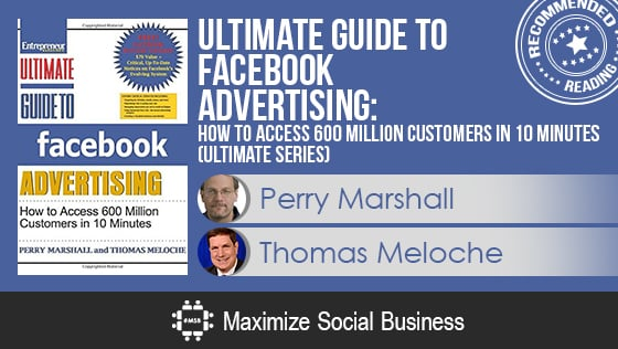 The Ultimate Best 61 Social Media Books List [Always Updated!] Social Media Books  Ultimate_Guide_to_Facebook_Advertising