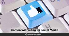 Best Practices for Content Marketing through Social Media
