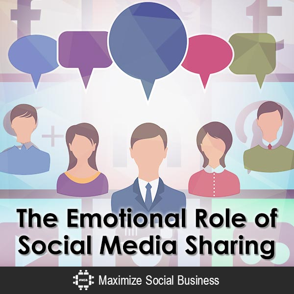 The Emotional Role of Social Media Sharing Social Media Psychology  The-Emotional-Role-of-Social-Media-Sharing-600x600-V1